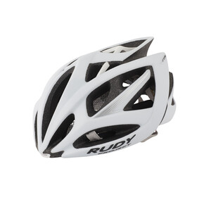 Rudy Project Airstorm Road Bike Helmet white